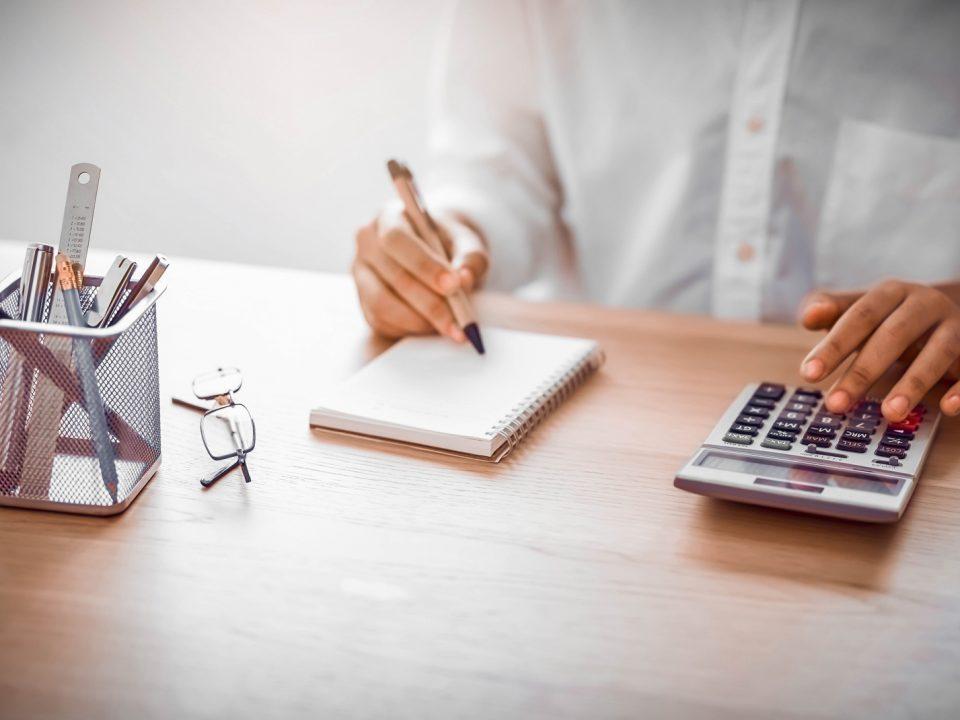 rachunek kosztów projektu